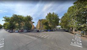 Acilia, San Giorgio – via Gino Bonichi, bilocale in vendita a reddito