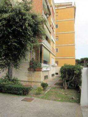 Ostia Centro, Viale dei Romagnoli, appartamento in affitto