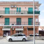 Dragona, trilocale con balconi in vendita , via Carlo Casini