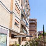 Via Carlo del Greco - trilocale inn vendita con 3 balconi