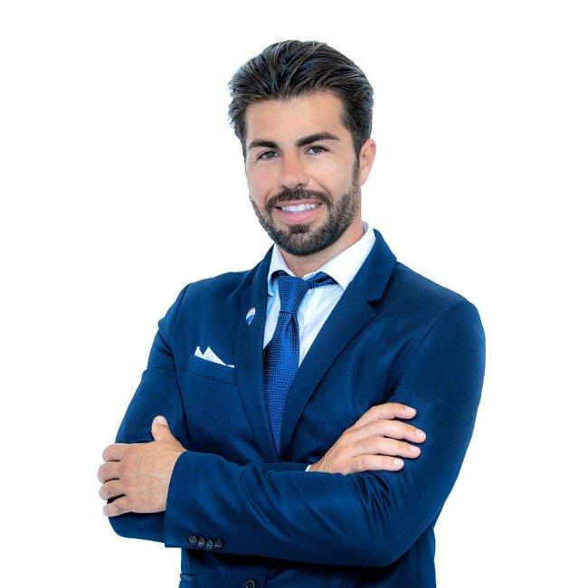 Adriano Feduzi, consulente ReMax