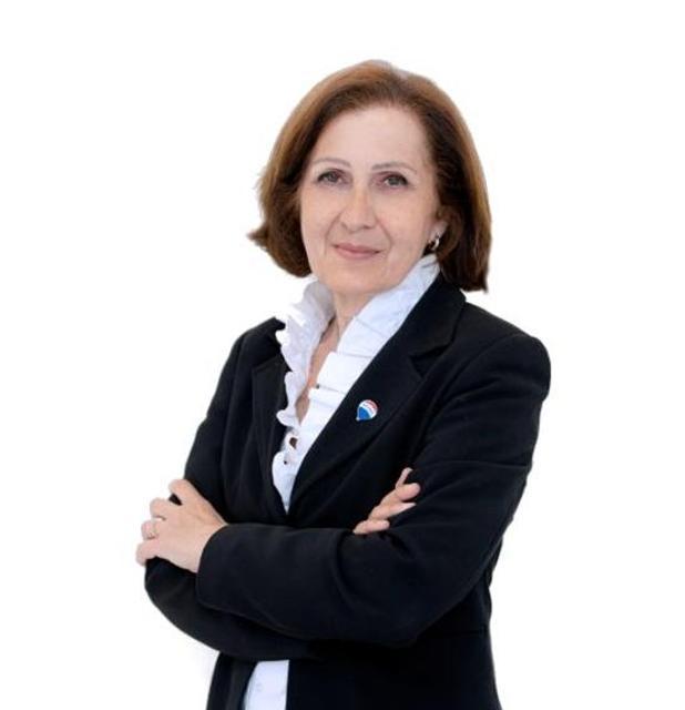 Fiorella Mattoni, agente immobiliare ReMax Roma