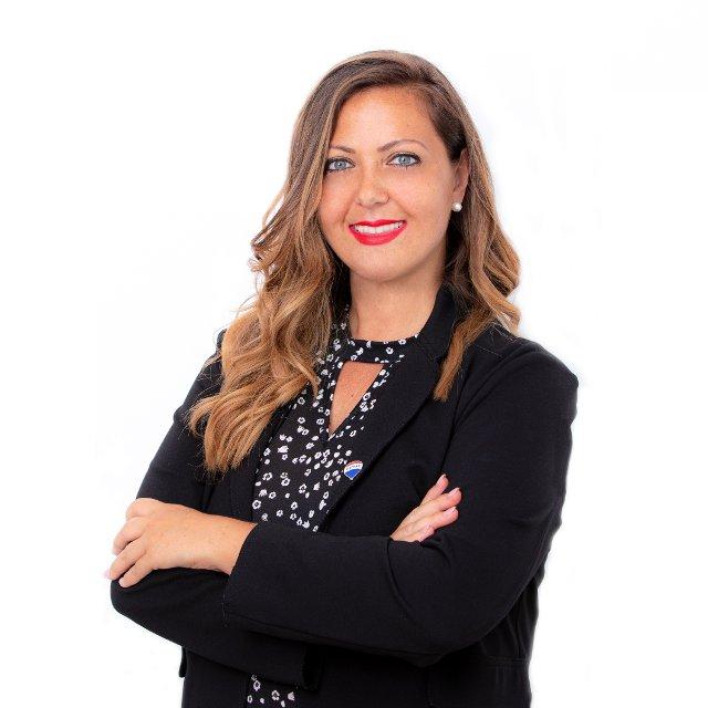 Simona Ranalli, agente immobiliare ReMax