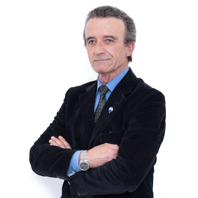 Vittorio Martin Redard, agente immobiliare ReMax