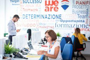 Agente immobiliare ReMax Area Roma