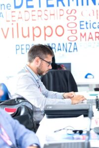 Mattia Ferrari Consulente immobiliare ReMax Area Roma