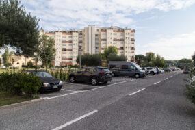 Ostia Levante, appartamento ristrutturato su due livelli in vendita