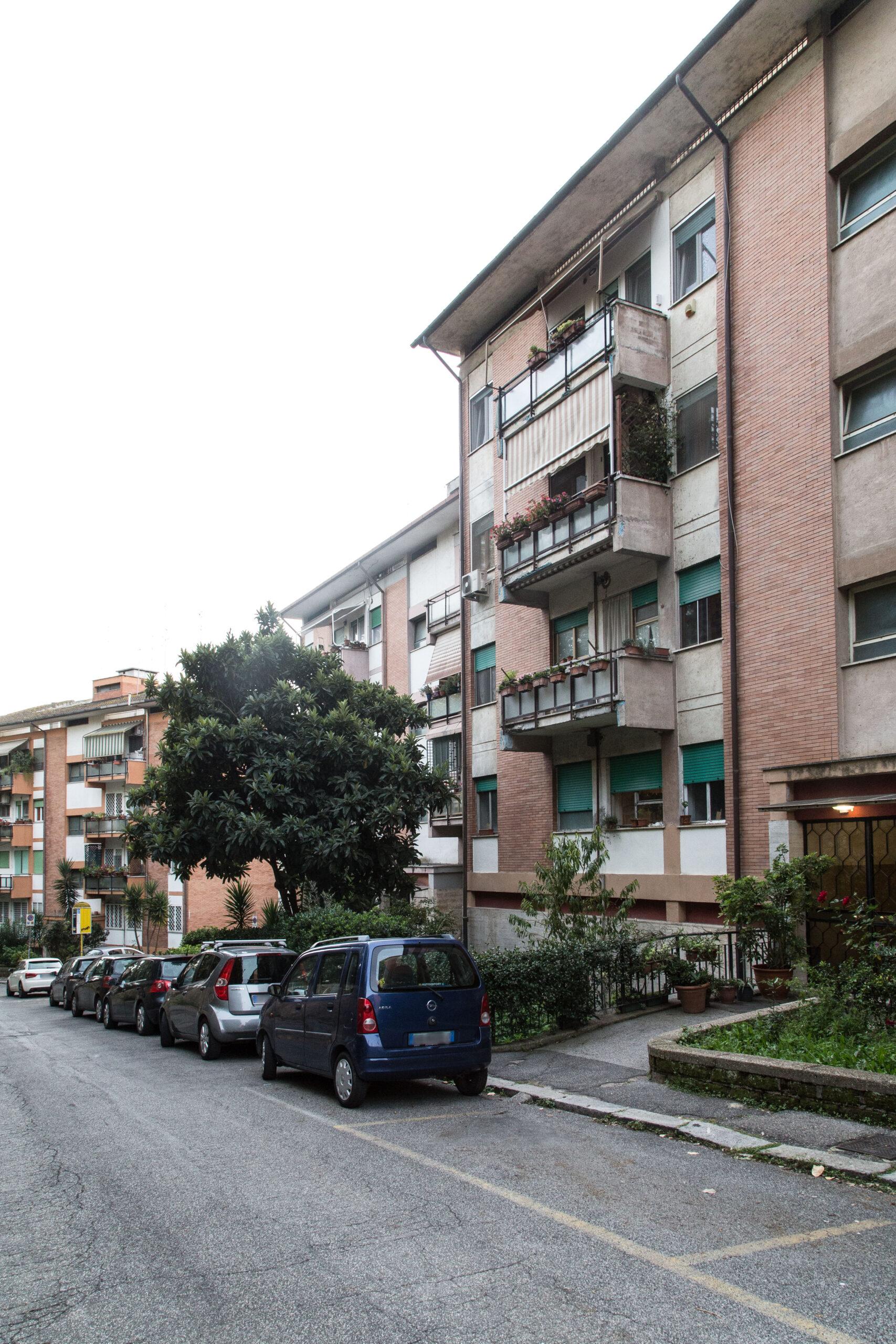 Pisana, appartamento con due balconi e soffitta in vendita