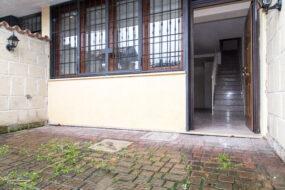 Ostia Antica, villino a schiera su tre livelli fuori terra in vendita