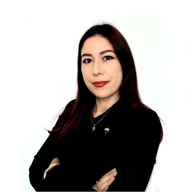 Beatrice Rosi, agente immobiliare ReMax Area Roma