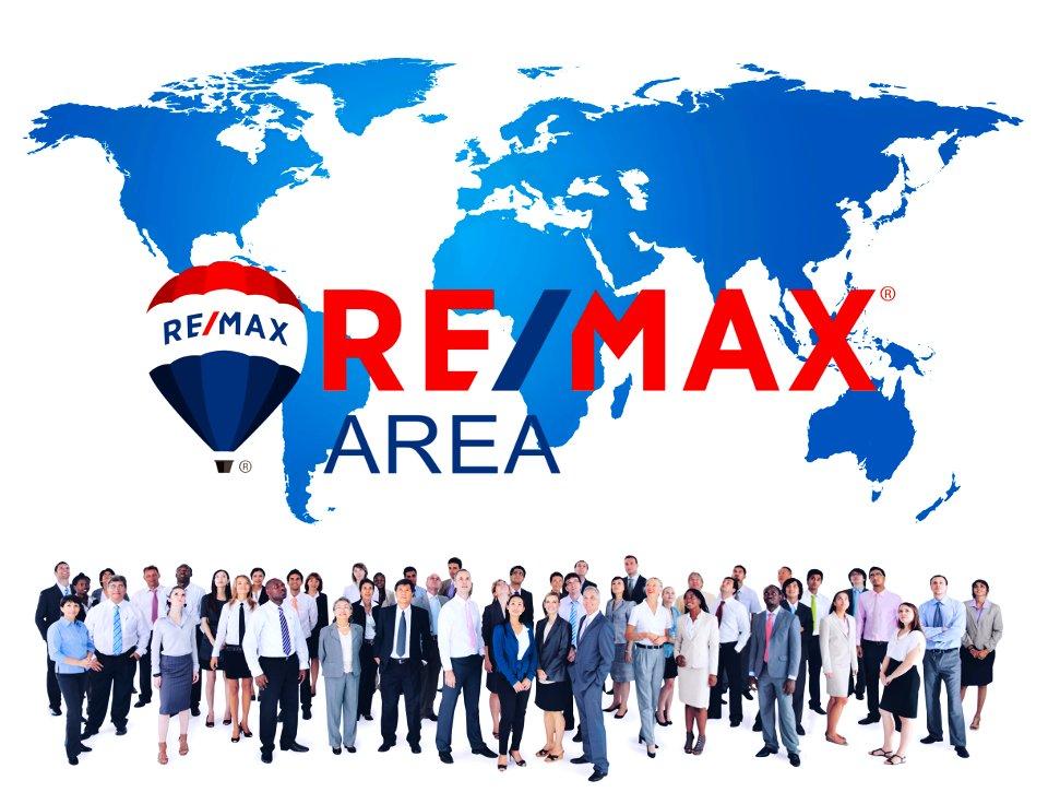 Ricerca Agenti Immobiliari ReMax Area Roma
