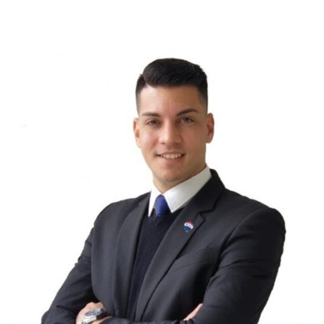 Dario Bragalone