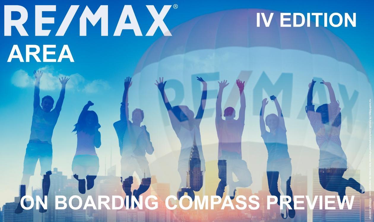 Formazione gratuita per aspiranti agenti immobiliari RE/MAX Area