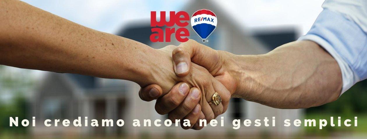 Affidati a ReMax Area Roma per la vendita del tuo immobile.