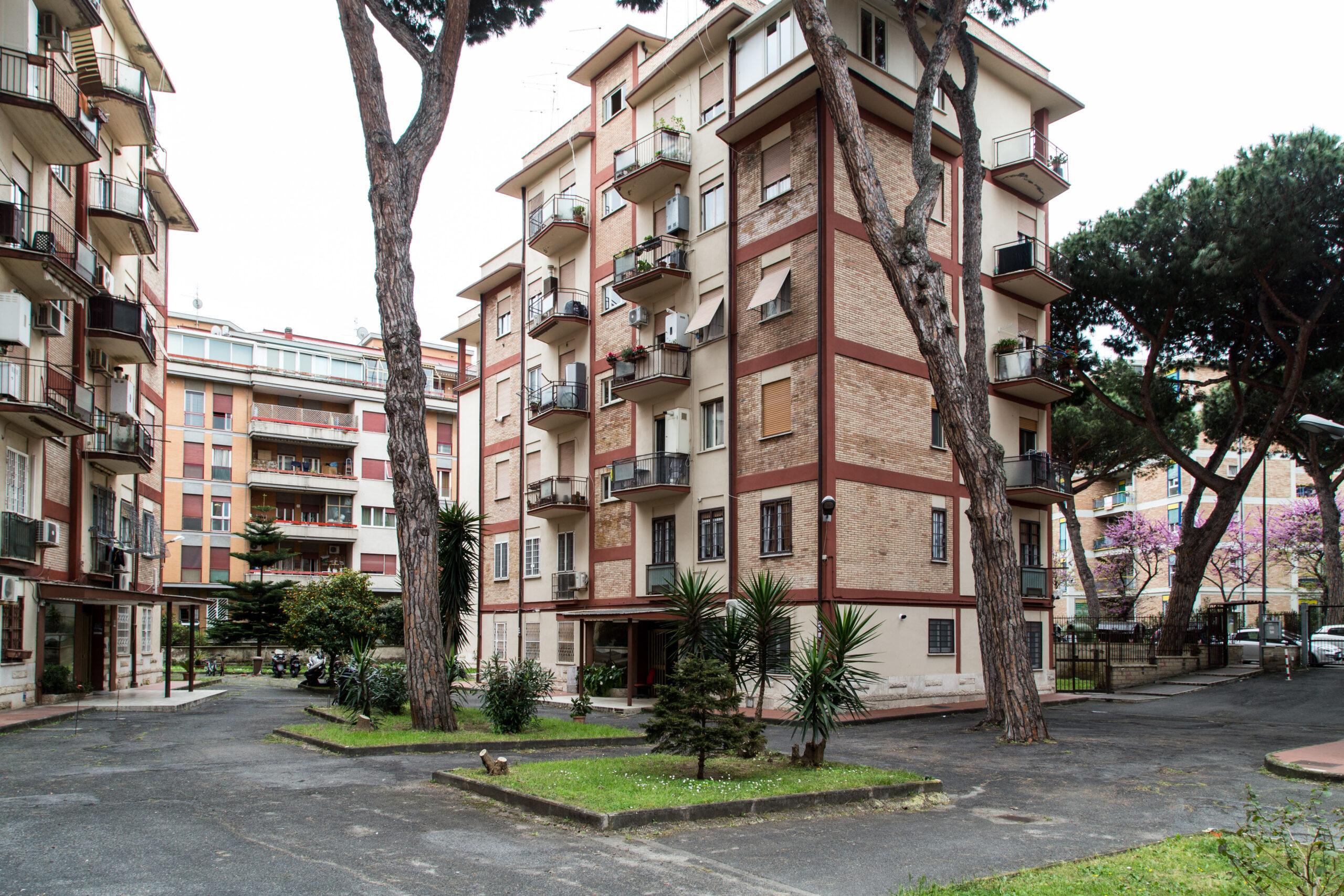 Ostia Levante, ottima opportunità mini appartamento in vendita