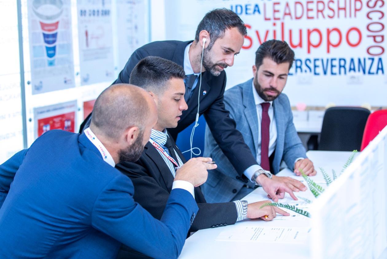 Ricerca agenti immobiliari agenzia RE/MAX Area Roma Nomentano